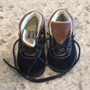 Baby Gap never worn boots
